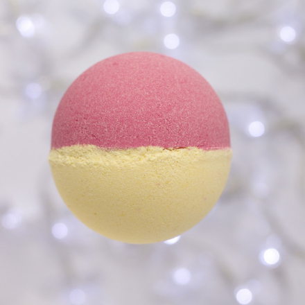 Pear Drops Jumbo Bath Bomb